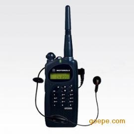 摩托罗拉对讲机-摩托罗拉GP2000对讲机(销售/维修)