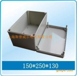 室外分线盒 韩国BOX IP65塑料接线盒 室外防水盒