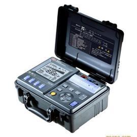 MS5215华仪高压绝缘电阻测试仪MS-5215高压兆欧表