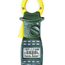 MS2205华仪三相钳形谐波功率表MS-2205