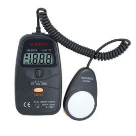 MS6610华仪数字照度计MS-6610数字光度计