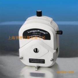 工业快装型泵头KZ35