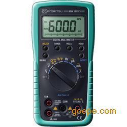 KEW1009C日本共立手持数字式万用表KEW-1009C