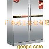 供应高温餐具消毒柜 单门双门消毒柜