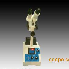 上海物光显微熔点仪SGW X-4B/数显熔点仪