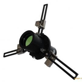 穿孔机三辊定心装置同心度检测仪