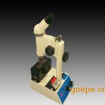 显微熔点仪SGW X-4/数显熔点仪/上海易测显微熔点仪