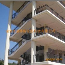 深圳锌钢阳台护栏-专为地产商设计的护栏产品