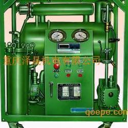 工程机械液压油清洗机(滤油机)