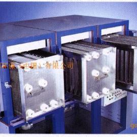 静电集尘器