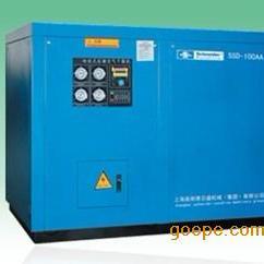 邵阳冷冻式压缩空气干燥机