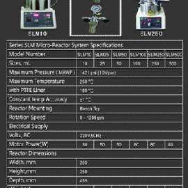 50ml微型高压反应釜,法兰式高压反应釜