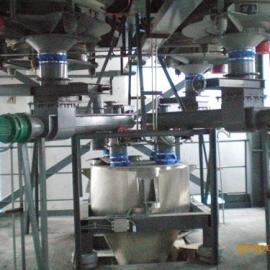 苏州工业粉体配料系统