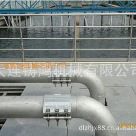 耐高温/低温管道修补器
