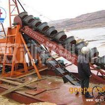 辽宁优质挖沙船