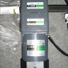 KHW 马达51K60RGN-CF