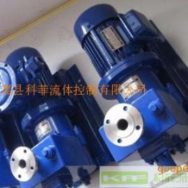 ZCQ型不锈钢自吸泵-高效率大扬程