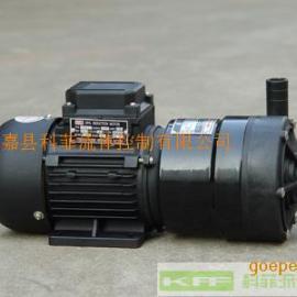 CQF型耐腐蚀工程塑料磁力泵/塑料泵