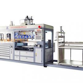 全自动吸塑机价格-上海展仕全自动吸塑机价格