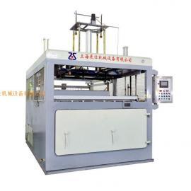 上海厚片吸塑机-展仕上海厚片吸塑机生产厂家