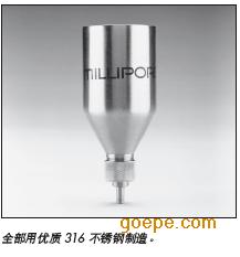 分析型不锈钢换膜过滤器XX3001240