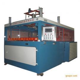 厚片吸塑机厂家-上海展仕厚片吸塑机厂家