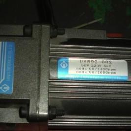 SAN QIU马达 SQ电机2IK10GN-C  GN3K