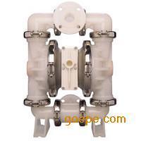 美国WILDEN气动隔膜泵代理