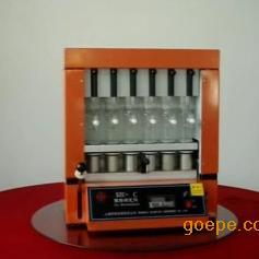 SZC-C脂肪测定仪/脂肪仪/六管脂肪仪/脂肪检测仪