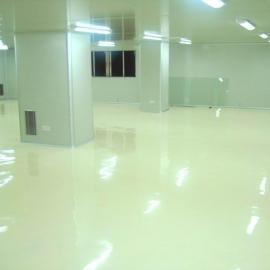 净化工程 无尘车间 洁净厂房 百级 千级