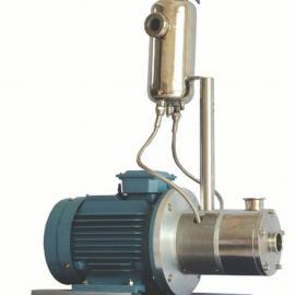 乳化机 高剪切乳化机 乳化泵