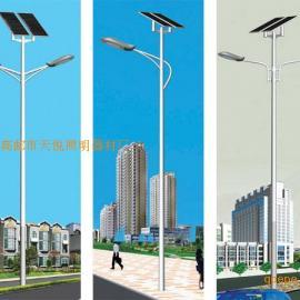 上海太阳能路灯厂家 上海太阳能路灯供应商