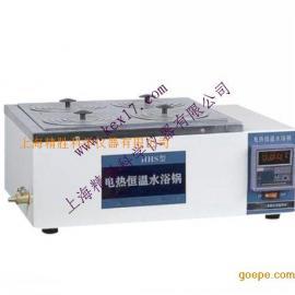 数显电热恒温水浴锅|不锈钢水浴锅HHS-11-8