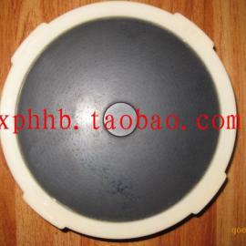 Φ215mm平板式膜片微孔曝气器/曝气头