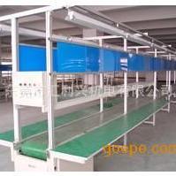 皮带生产线 广东皮带生产线
