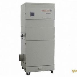 广州磨床用工业集尘器,打磨工作台用吸尘器