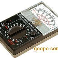 MODEL1106日本共立指针式万用表MODEL-1106