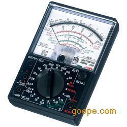 KEW1109S日本共立指针式万用表KEW-1109S