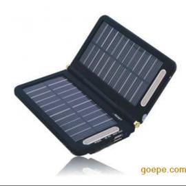 折式太阳能充电器