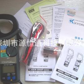 KEW2002PA日本共立数字钳型表KE-W2002PA