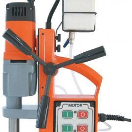 60RL-E磁力钻 德国磁吸钻 吸铁钻