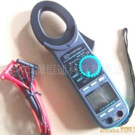 KEW2056R日本共立数字式钳表KEW-2056R钳形表