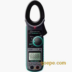 KEW2040日本共立数字式钳表KEW-2040钳型表