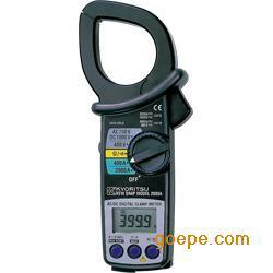 KEW2003A日本共立交直流钳表KEW-2003A钳形表