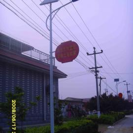 太原太阳能路灯生产厂家/大同太阳能路灯/临汾太阳能路灯