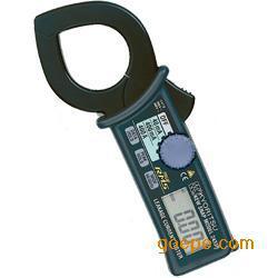 MODEL2433日本共立漏电流钳形表MODEL-2433