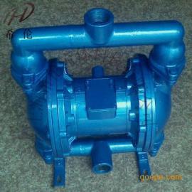 QBK不锈钢隔膜泵