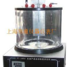 石油产品运动粘度测定仪YT-265C