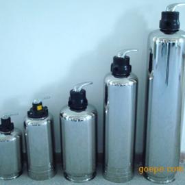 中央水处理器