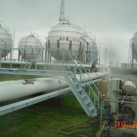 石油输油管线防腐维护